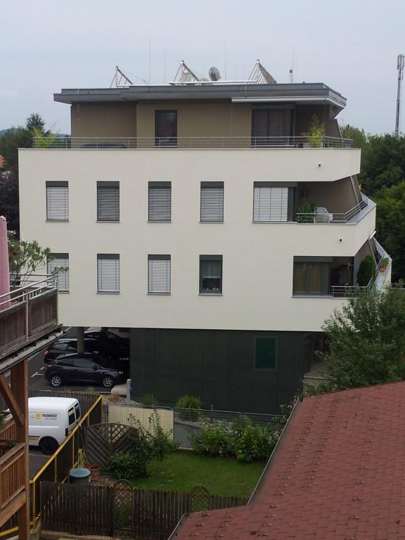 Gartengasse 42