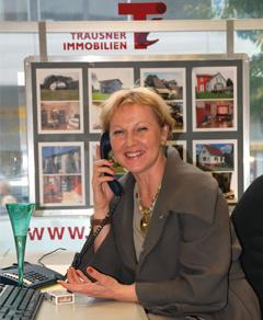 Mag. Brigitte Trausner