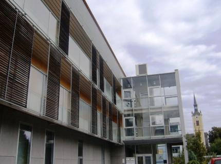 8530 Deutschlandsberg: Büroräume mit 70,45m² Bfl.