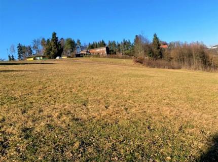 Willkommen am Jungberg Baugründe mit Aussichtslage !