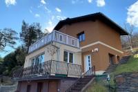 Nettes Einfamilienhaus mit ca. 100 m² Wfl. und ca. 800 m² Grund